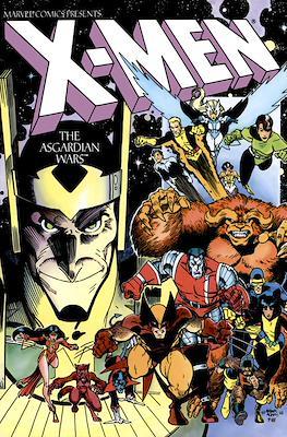 X-Men The Asgardian Wars