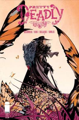 Pretty Deadly (Digital) #2