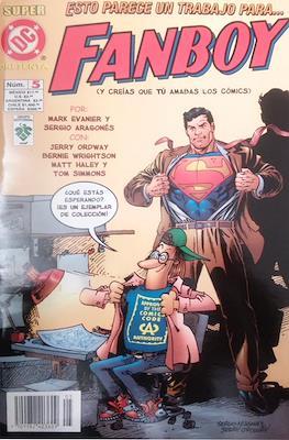 Super DC Presenta #5