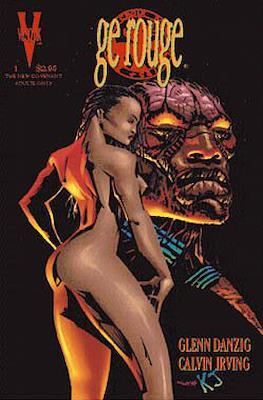 Gerouge (Comic-book) #1
