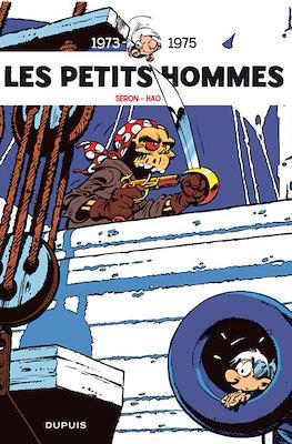 Les Petits Hommes (Cartonné 240-296 pp) #3