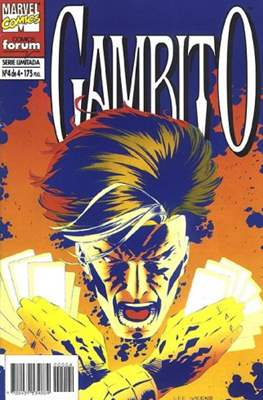 Gambito vol. 1 (1994) (Grapa. 17x26. 24 páginas. Color.) #4