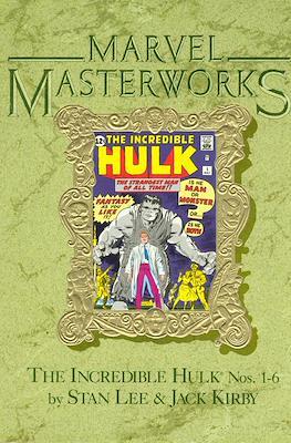 Marvel Masterworks (Hardcover) #8