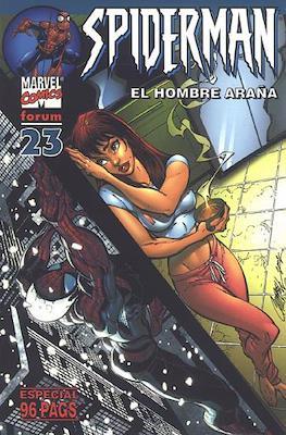 Spiderman Vol. 6 El Hombre Araña (2002-2006) (Rústica 80 pp) #23