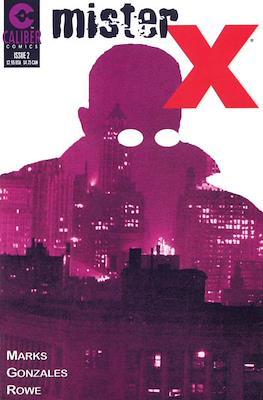 Mister X (Vol. 3) #2