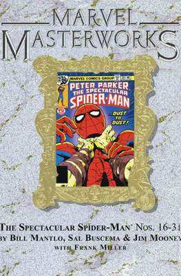 Marvel Masterworks (Hardcover) #276