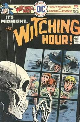 The Witching Hour Vol.1 (Grapa) #60