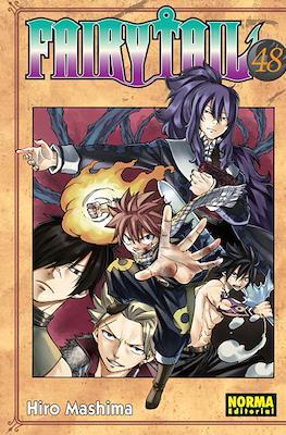 Fairy Tail (Rústica) #48