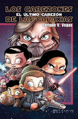 Colección Enrique Vegas (Cartoné) #17