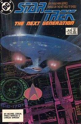 Star Trek: The Next Generation Vol.1
