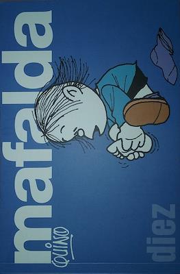 Mafalda (Rústica) #10