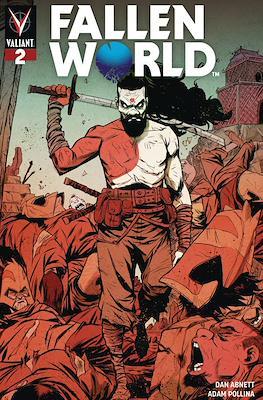 Fallen World (Comic Book) #2