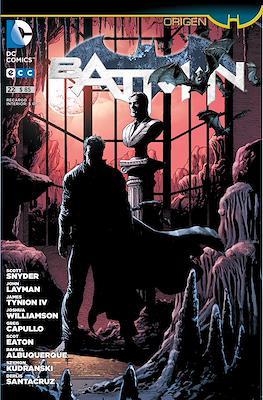 Batman: Nuevo Universo DC (grapa) #22
