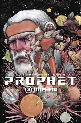 Prophet (Rústica) #3
