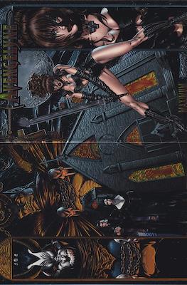 Avengelyne (1995)