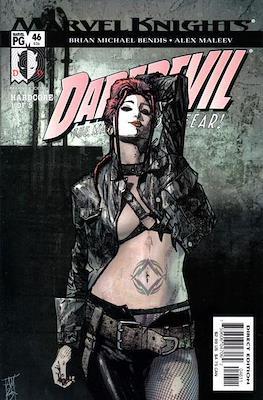 Daredevil Vol. 2 (1998-2011) (Comic Book) #46 (426)