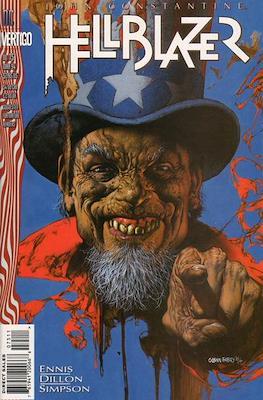 Hellblazer (Comic Book) #75