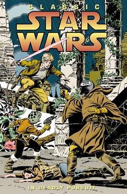 Classic Star Wars (Softcover 192-240 pp) #1