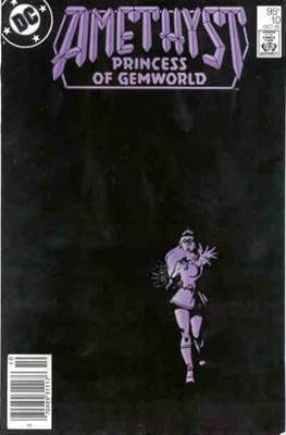 Amethyst, Princess of Gemworld Vol 2 (grapa) #10