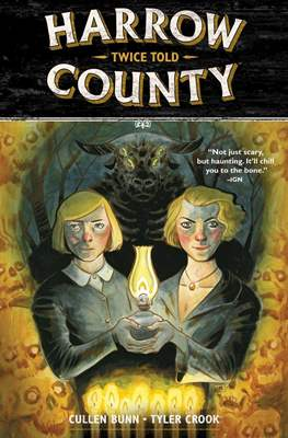 Harrow County (Softcover) #2