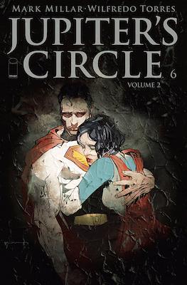 Jupiter's Circle Vol. 2 (Comic-Book) #6