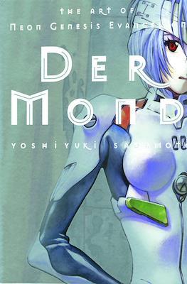 Der Mond: The Art of Neon Genesis Evangelion