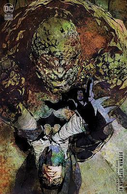 Batman: Reptilian (Variant Cover)