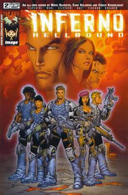 Inferno: Hellbound (2002) (Comic Book) #2