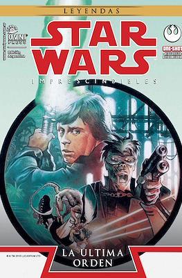 Colección Imprescindibles Star Wars (Rústica) #3