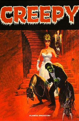 Creepy (Cartoné,232-296 páginas) #8