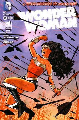 Wonder Woman. Nuevo Universo DC / Renacimiento