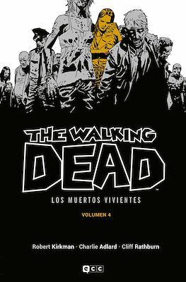 The Walking Dead - Los Muertos Vivientes #4