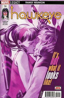 Hawkeye (Vol. 5 2016- ) #14