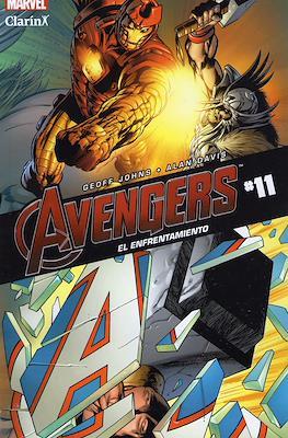 Colección Avengers (Rústica) #11