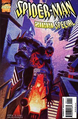 Spider-Man 2099 Special