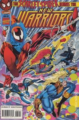 The New Warriors (Comic-Book) #62