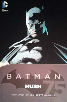 Batman 75th Anniversary Commemorative Collection #1