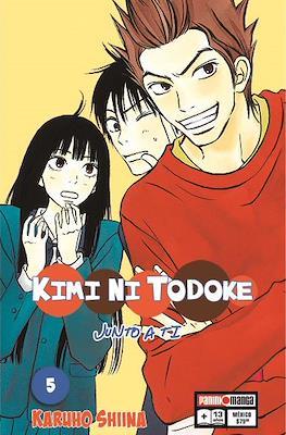 Kimi ni Todoke. Junto a Ti #5