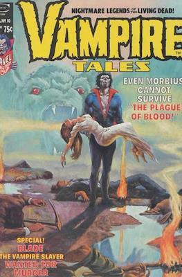 Vampire Tales Vol. 1 (Grapa) #10