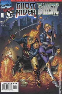 Devil's Reign (1997) (Comic Book) #3