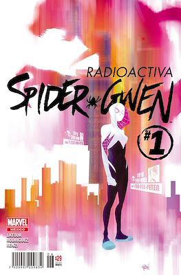 Spider-Gwen (2016-2019) #1