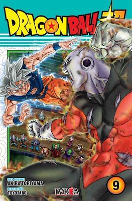 Dragon Ball Super (Rústica) #9