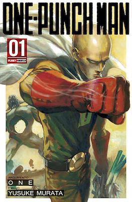 One-Punch Man (Rústica con solapas / A partir del #19 con sobrecubierta) #1