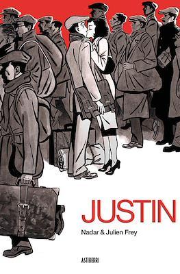 Justin (Cartoné 200 pp)