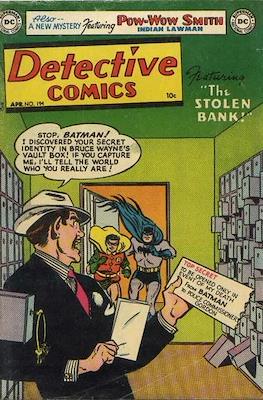 Detective Comics Vol. 1 (1937-2011; 2016-) (Comic Book) #194