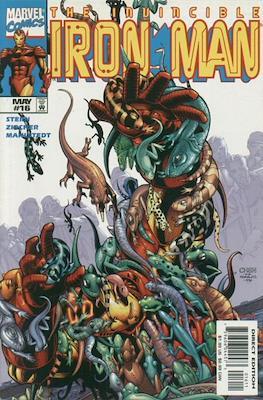 Iron Man Vol. 3 (1998-2004) (Comic-book) #16