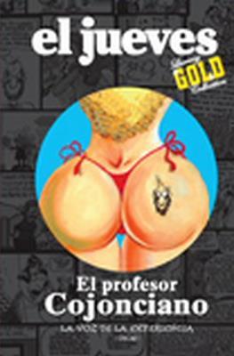 El Jueves Luxury Gold Collection #13