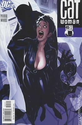 Catwoman Vol. 3 (2002-2008) (Comic Book) #45