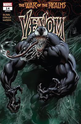 Venom Vol. 4 (2018) (Comic-book) #14