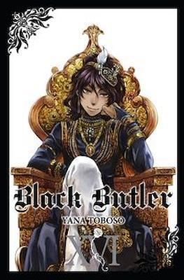 Black Butler #16